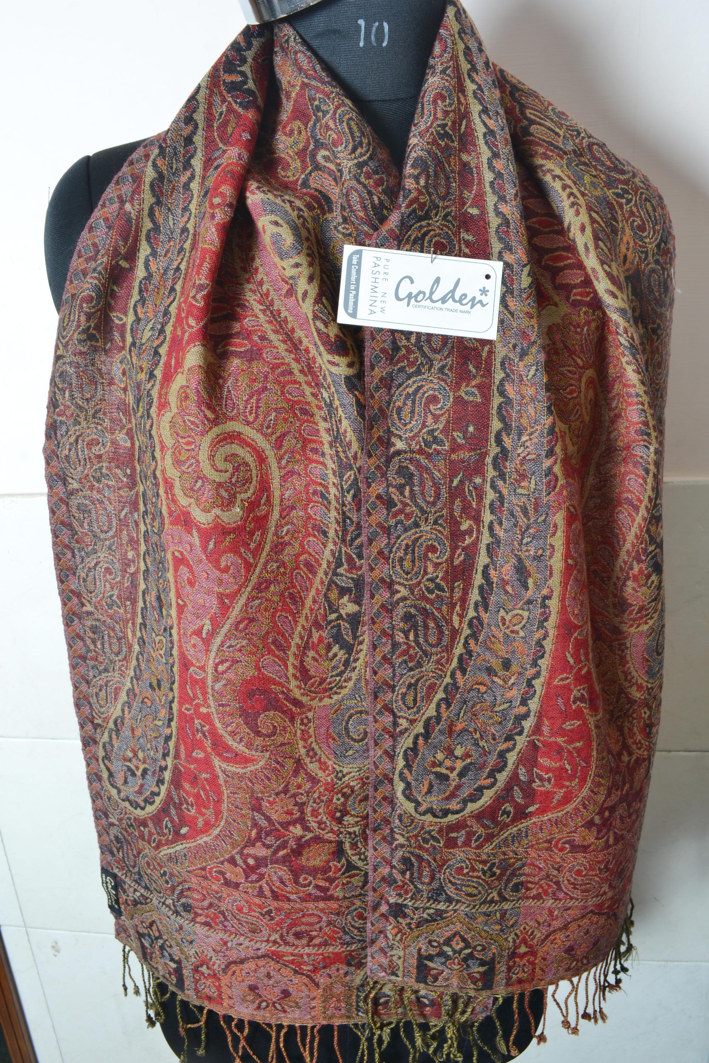 US SELLER-wholeasale 12 Solid color 100/% pashmina scarves shawl wrap stole