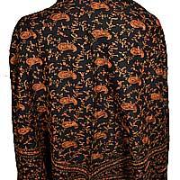 Pashmina Kashmiri Embroidery Jaal Shawls