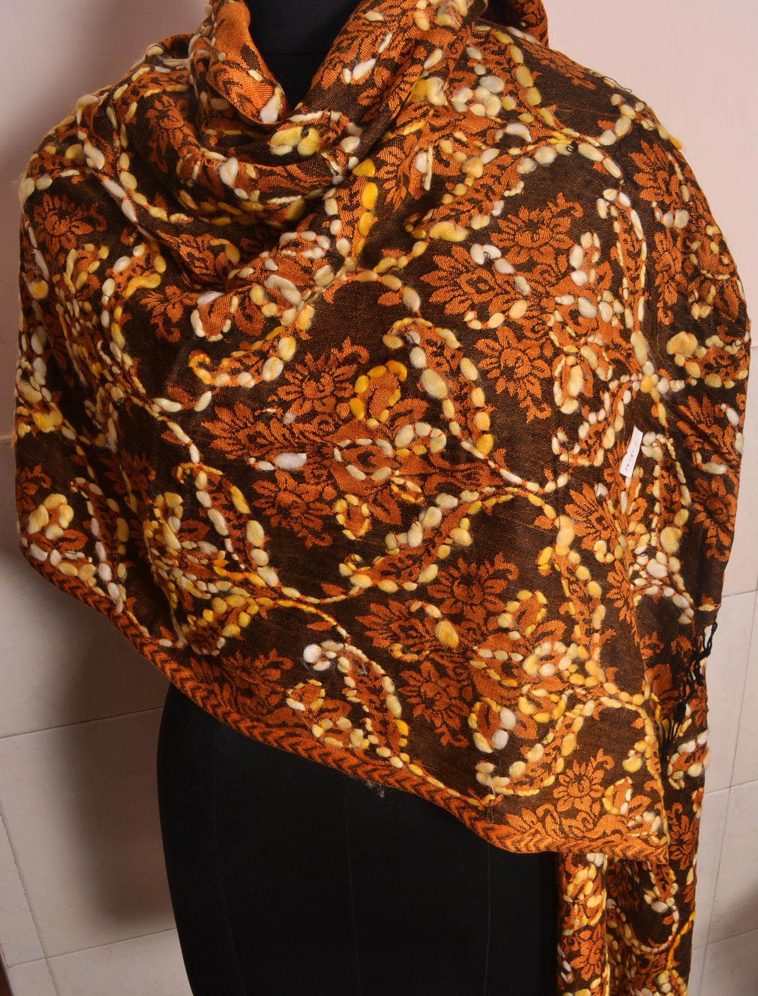 Beaded Shawls and Wraps